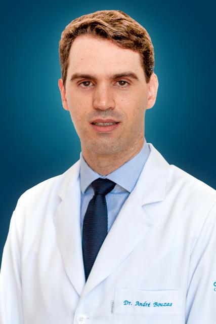 Dr. André Bouzas de Andrade