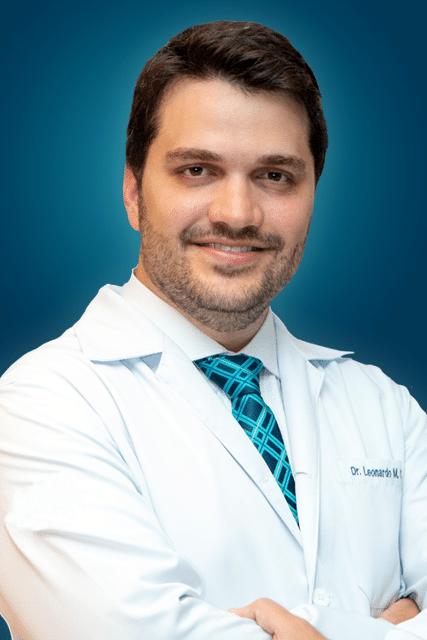 Dr. Leonardo Marques Calazans
