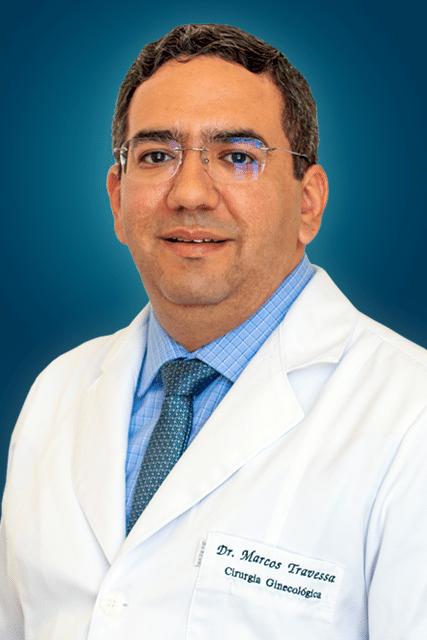 Dr. Marcos Aurélio Martins Travessa