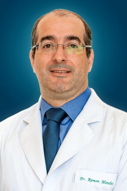 Dr. Carlos Ramon Silveira Mendes